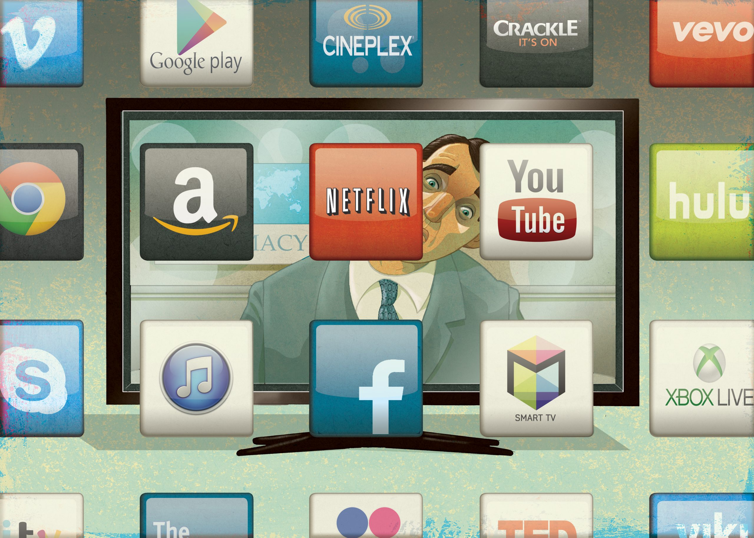 TV Icons Illustration by Lachine.jpg