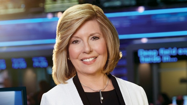 CTV News anchor Sandie Rinaldo to receive RTDNA lifetime ...